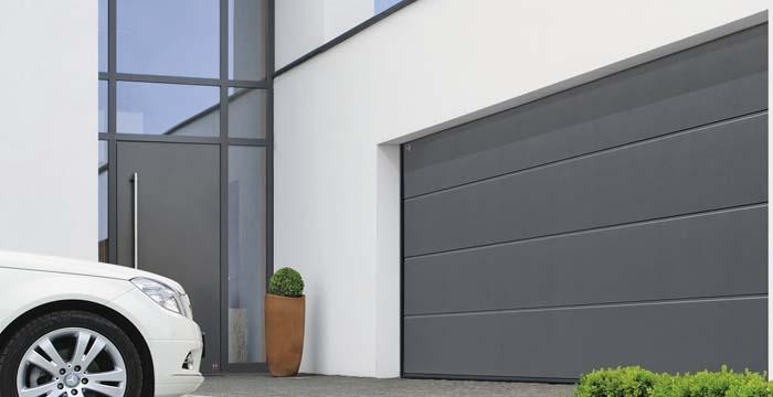 Garagentor hörmann  Fensterbau Berkes GmbH, Bad Salzungen | Hörmann Sectionaltore