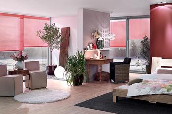 fensterbau berkes gmbh bad salzungen plissees. Black Bedroom Furniture Sets. Home Design Ideas